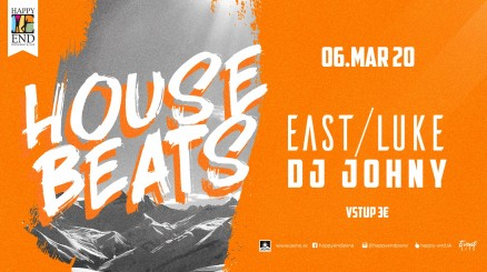 03 06 HOUSE BEATS hd